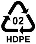 Logo Folii HDPE