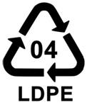 Folia LDPE
