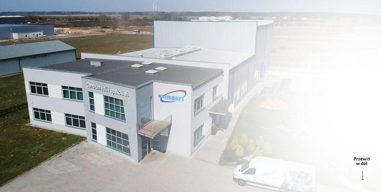 Siedziba firmy Eximport